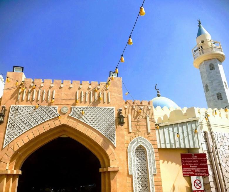 Muttrah souq, Muscat, Oman