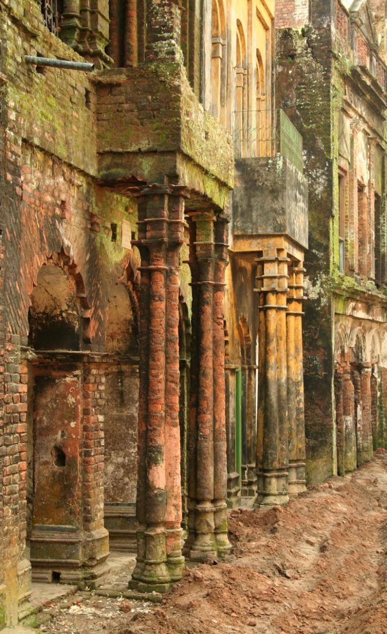 Panam Nagar, Sonargaon, Bangladesh