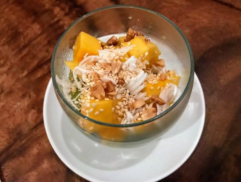 Jaan Bai Restaurant, Battambang, Cambodia