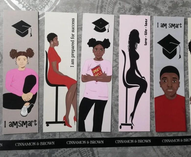 Bookmarks, Etsy UK