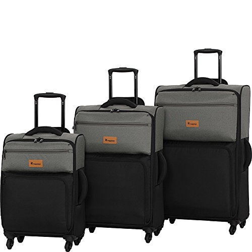 4. Duotone 3 piece set by it luggage