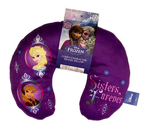 14. Disney's Frozen - Kids Travel Pillow