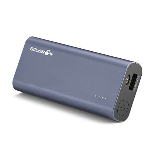 10. Qualcomm Power Bank