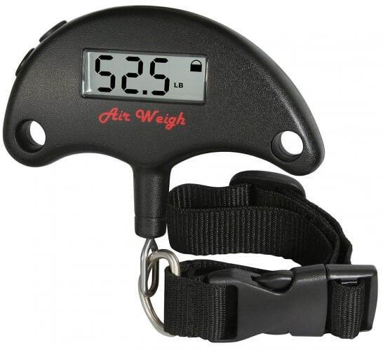10. Air Weigh LS-300