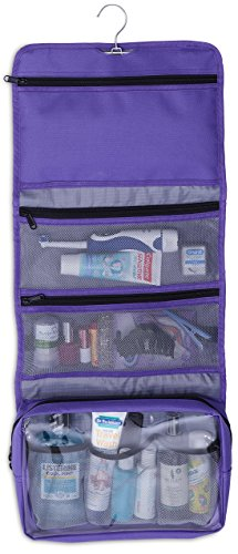 8. Lilliput Cosmetic & Toiletry Organizer