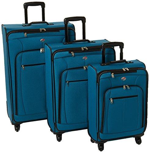 American Tourister Pop 3 Plus Luggage set