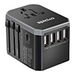 EPICA ALL IN 1 ADAPTER/ USB CHARGER