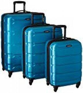 Samsonite Omni 3 piece luggage set