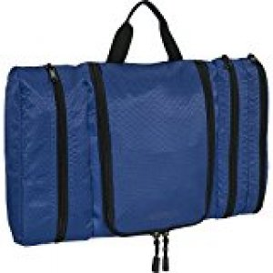 eBags - Pack-it-Flat Toiletry Kit is shown here