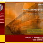Presentación Flash Facultad de Ingeniería