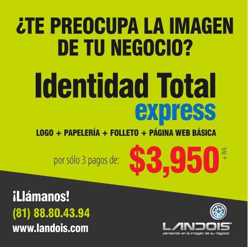Identidad total express