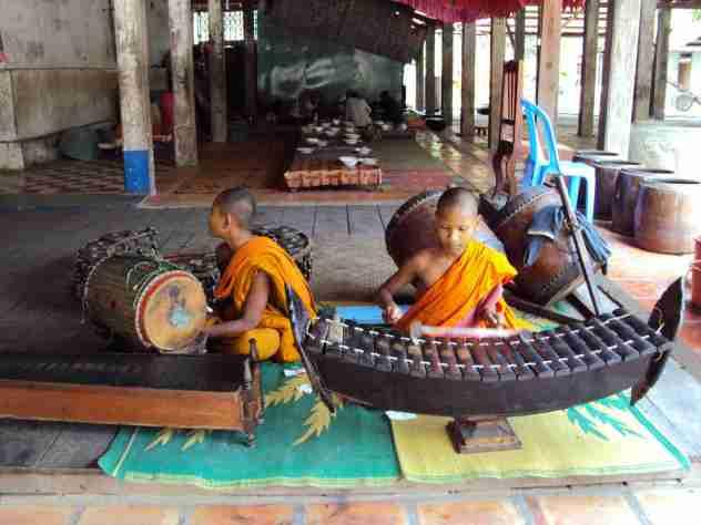 Pagoda School