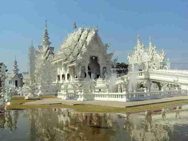 grauenhafter Tempel