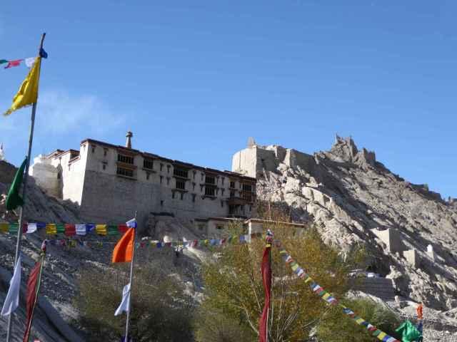 Shey Kloster