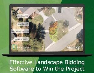 landscape-bidding-software