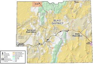 BLM Land Explained