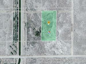 Alamosa Land for Sale