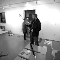 Actual Swords
