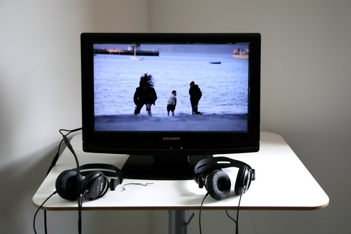 Video Installation #1