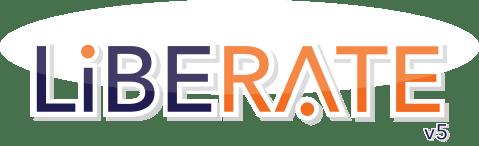 liberate v5 logo