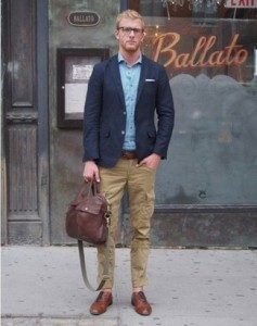 blazer-long-sleeve-shirt-cargo-pants-brogues-messenger-bag-pocket-square-belt-large-249