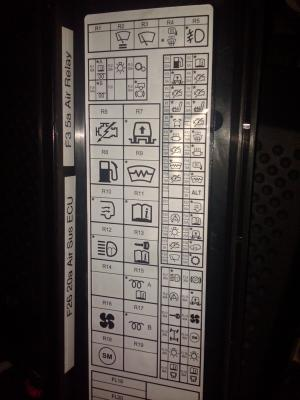 Lee Heated Seat LR3 question  Land Rover Forums  Land