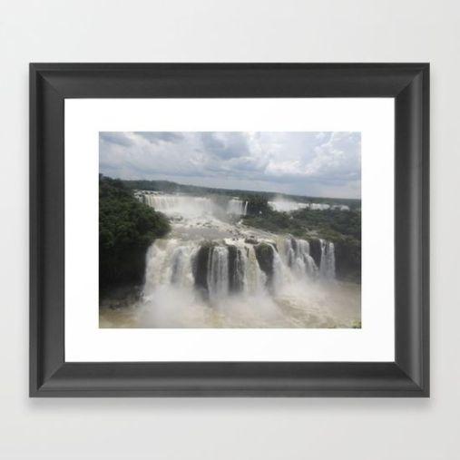 iguacu-falls-framed-prints