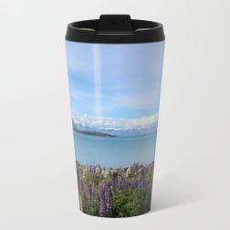 lake-tekapo-flower-field-metal-travel-mugs