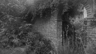 Archway, Great Dixter