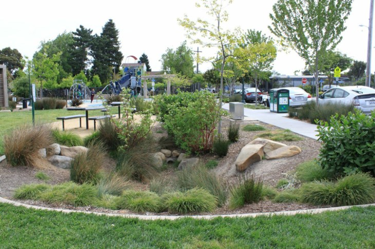 Doyle Hollis Park. Courtesy Trust for Public Land.