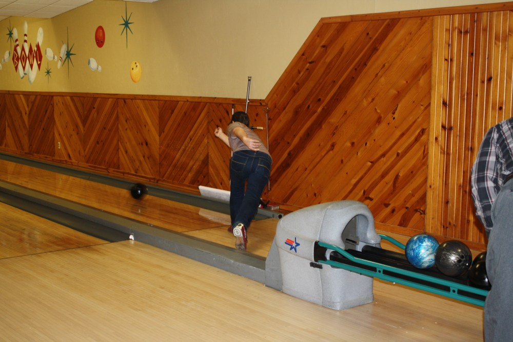 Company Christmas Bowling Party (6/6)