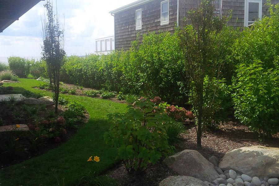 Coastal Residence: Narragansett, Rhode Island