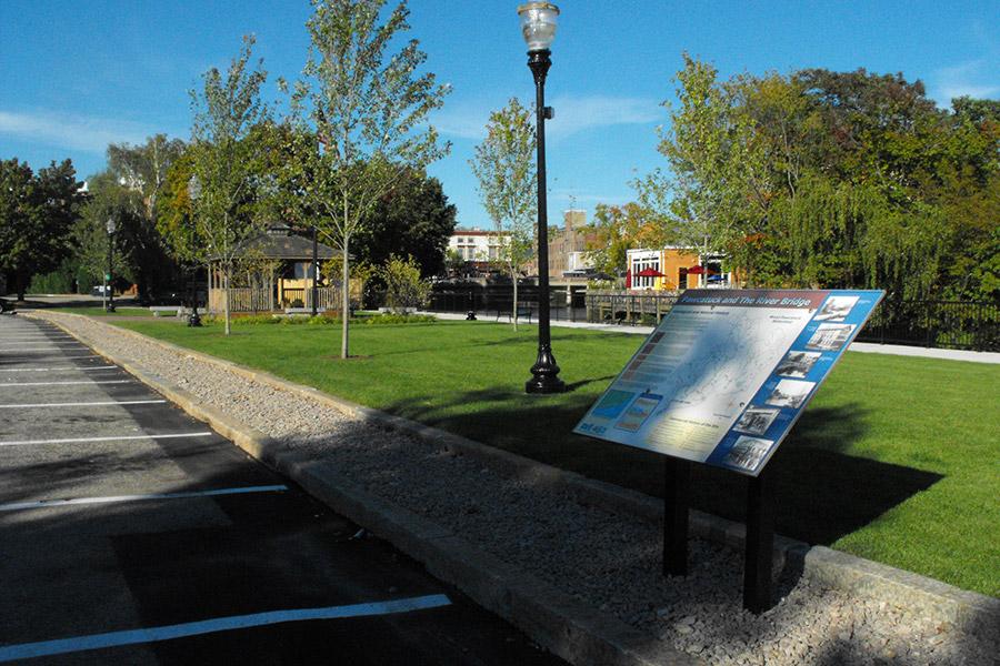 Donahue Park