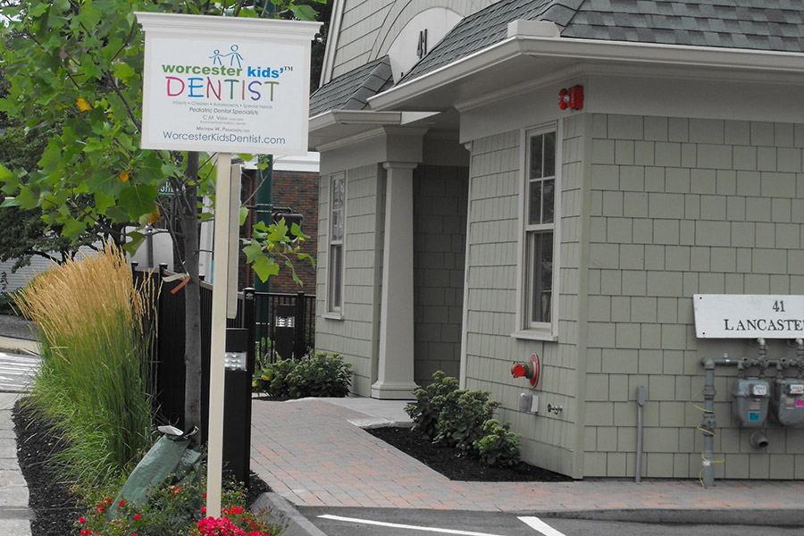 Worcester Kids Dentist: Worcester, Massachusetts