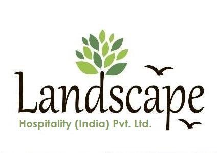 Logo landscape Hospitality