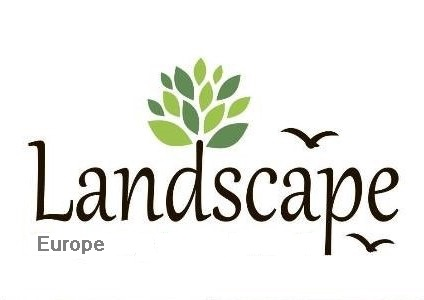 Logo landscape europe