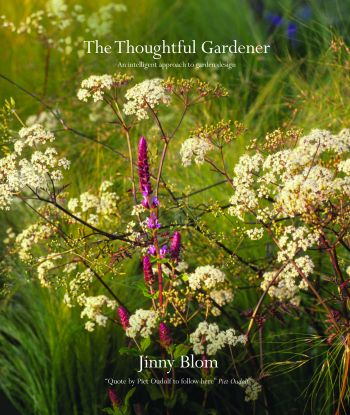 Book Review: The Thoughtful Gardener: An Intelligent Approach To