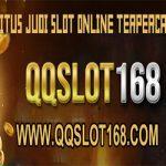 QQSLOT777 SITUS JUDI GAME SLOT ONLINE SULTAN PLAY
