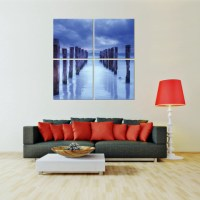 Jetty In Four Wall Pictures