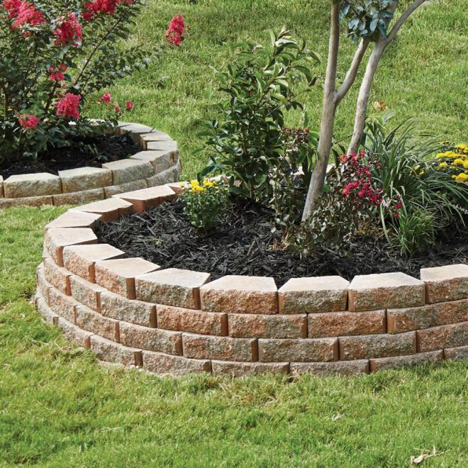 pavestone retaining wall blocks