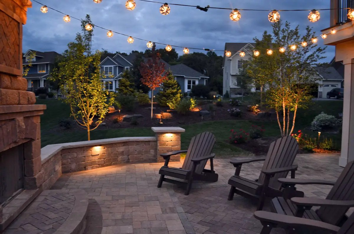 Backyard Escape Deck Amp Swimming Pool Design Landscapes