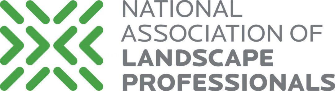 National Association Landscapers Logo