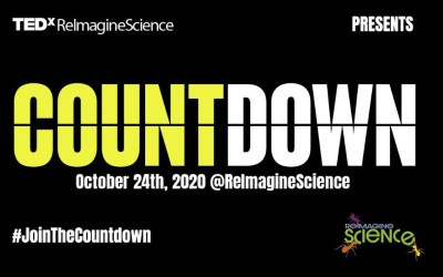 TEDx ReImagine Science