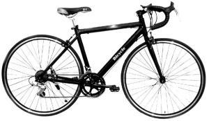 LEJOG - bike - racing