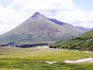 Image of Glen Coe 3 - Lands End to John O'Groats - My End to End