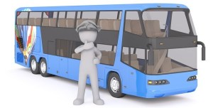 Getting to Lands End or John O'Groats by Bus