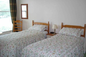 Del Mar bedroom
