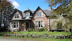 Glenan Lodge