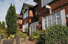 wyndale Guest House