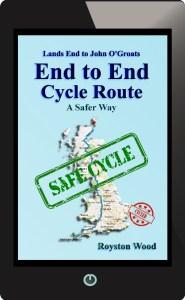 Lands End to John O Groats - A Safer Way on Tablet - Image
